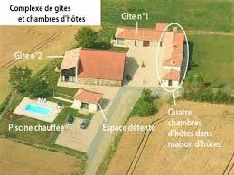 Cottages For Sale In France latest properties and houses for sale in vendee listing page 1