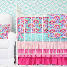 avery u0027s aztec crib bedding set by caden lane rosenberryrooms com