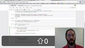 Open Google Spreadsheet Update Google Spreadsheet From Python Jupyter Notebook Tutorial