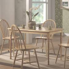 Coaster Dining Room Sets Coaster Company Natural Dining Table Walmart Com