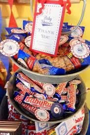 Personalized Cracker Jack Boxes Best 25 Baseball Party Favors Ideas On Pinterest Softball Party