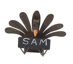 turkey napkin ring 8 best thanksgiving images on product page