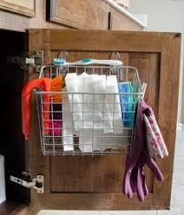 Bathroom Cabinet Organizer Under Sink by Bathroom Organization Under The Sink Tips Side 1 Bathroom