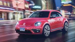 volkswagen beetle colors 2017 2017 volkswagen beetle adds pinkbeetle special edition