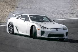 lexus supercar sport lexus lfa successor put on hold in favour of u0027affordable