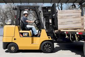 gc35 70k cat lift trucks