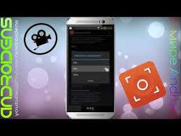 scr screen recorder apk scr screen recorder pro para android apk