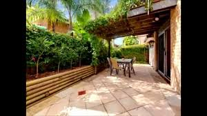 Backyard Patio Ideas Pictures by Outdoor Patio Designs Pictures Youtube