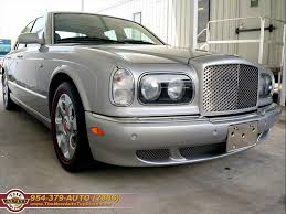 bentley arnage custom 2001 bentley arnage red label