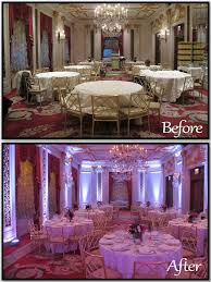 uplighting wedding uplighting wedding bar bat mitzvah event lighting tips