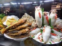 la cuisine de la cuisine de mrs thu picture of mrs thu restaurant hoi an
