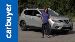 nissan car 2014 nissan x trail suv 2014 review carbuyer youtube