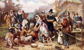ten things you never knew about thanksgiving top 10 facts