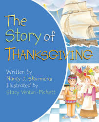 the story of thanksgiving nancy j skarmeas venturi