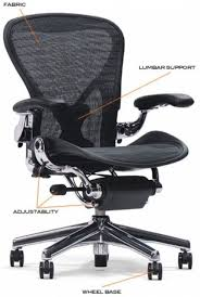 Desk Chair For Lower Back Pain Sumptuous Design Inspiration Best Office Chairs For Back Support