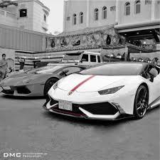 Lamborghini Huracan With Spoiler - dmc lamborghini huracan lp 610 gets its stage3 package