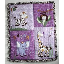 sisi custom baby bedding safari 13 pcs crib bedding set