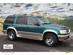 Ford Explorer Length - 1998 ford explorer specs and photots rage garage