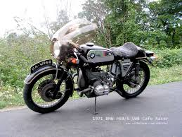 bmw motorcycle cafe racer r60 5 cafe racer