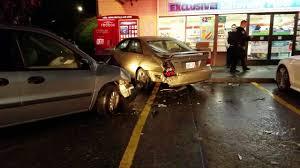 car accident resulted in dui arrest 162nd u0026 stark st portland