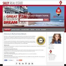 agent websites