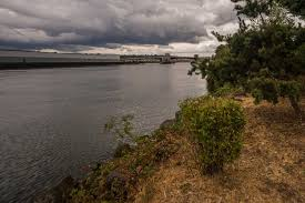 Solstice Park West Seattle by Duwamish Waterway Park Parks Seattle Gov