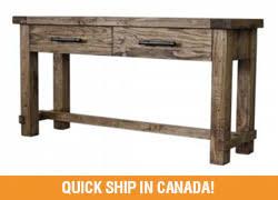 CDI Furniture In Canada Fast FREE Shipping - Sofa table canada