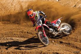 motocross action magazine mxa race test 2017 honda crf450