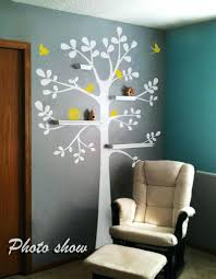 Decoration Baby Nursery Wall Decals by Shelves Shelf Ideas Shelf Storage Home Shelf Room Mates Tree