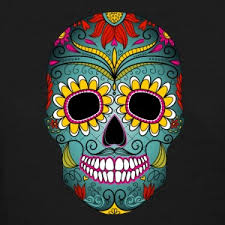 day of the dead masks shop day dead mexican t shirts online spreadshirt