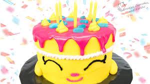 shopkins cake how to make shopkins u201cwishes u201d birthday cake