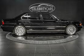bmw cars com 1996 used bmw 7 series tupac shakur at cars las vegas