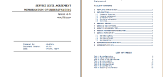 ms word divorce settlement agreement template free agreement