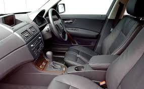 Best Affordable Car Interior Buying Guide The Best Used Family Suvs For 8 000
