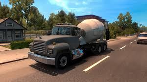 kenworth wiki image ats mack rd 690 png truck simulator wiki fandom