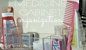 bathroom organization and storage solutions first home love life