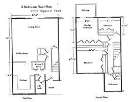 decor ranch house plans with basement 30 40 floor endearing