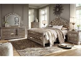 interesting creative tufted king bedroom set lovable upholstered