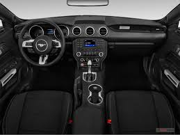 mustang inside 2016 ford mustang pictures dashboard u s report
