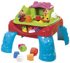 table activité bébé avec siege clementoni table d activités bumba clemmy dreambaby