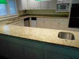 kitchen bar giallo santo granite giallo ornamental what