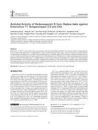 PDF Enterovirus infection in Korean children and anti enteroviral