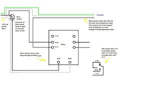 omron ly2 relay wiring diagram omron ly2n relay wiring diagram