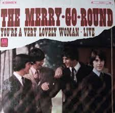 the merry go you re a lovely live vinyl lp