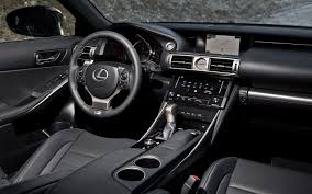 lexus cars interior lexus is 350 interior and exterior car for review