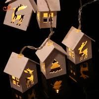 Deer Christmas Lights Christmas Lights Shop Cheap Christmas Lights From China