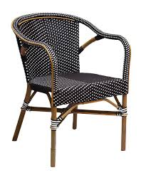albi bistro bamboo chair restaurant furniture cafe chairs