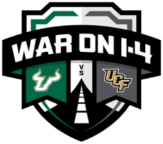 south florida ucf rivalry