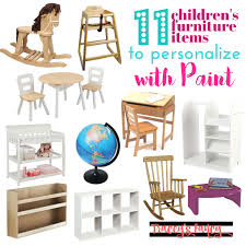 Furniture And Things by Things To Paint Archives Traceys Fancy