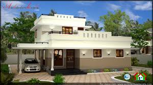 3 Bedroom House Design Low Cost 3 Bedroom Kerala House Plan With Elevation Free Kerala